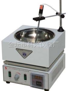 DF-101S 集热式磁力加热搅拌器