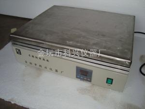 不锈钢调温电热板