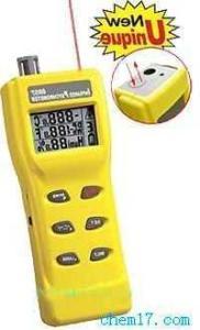 AZ8857三合一紅外線溫度/濕度/露點濕球溫度測量儀