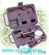 AZ8709 筆式溫濕度儀