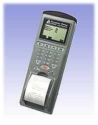 AZ-9680 列表式溫濕度計