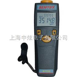 ST722 / ST723 接触/非接触激光转速表