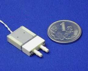 小薄型泵 微型泵,用于医疗分析水质分析液相色谱仪器