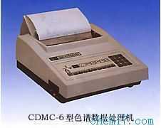 CDMC-6型 色譜數據處理機