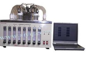 ST14112-2A 自動生物柴油氧化安定性測定器