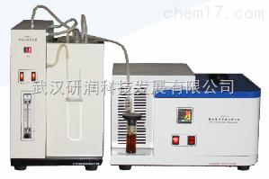 ST0248-1F 馏分燃料冷滤点测定器