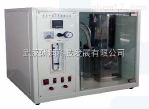 ST0165-3 高真空減壓蒸餾測定器