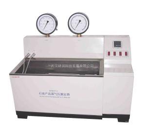 ST8017-2 石油产品蒸气压测定器