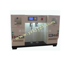 ST6536-5F 石油產品蒸餾測定器