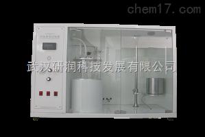 ST18611-1 原油蒸餾測定器