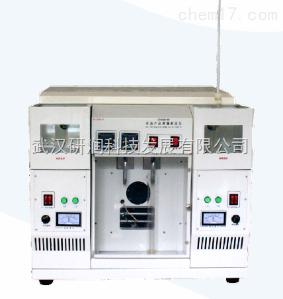 ST6536-6D 石油產品蒸餾測定器
