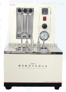 ST8019-3 车用汽油和航空燃料实际胶质测定仪