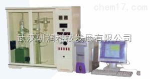 ST9168-2A 石油產品減壓蒸餾測定器