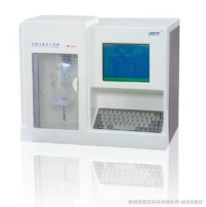 RC-3000型 電阻法(庫爾特)顆粒計數器