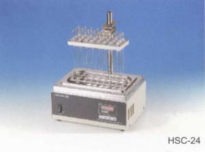 HSC-12A 氮吹仪