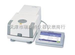 梅特勒-托利多Mettler-Toledo  HX204鹵素水分測定儀