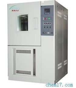 GDJS系列 恒温恒湿试验箱