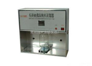 SYZ-550 常州翔天SYZ-550型石英亚沸蒸馏水器