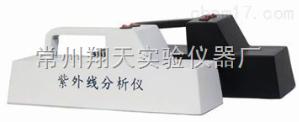 WFH-204B 手提式紫外分析仪