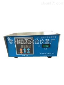 JJ-1B 数显测速电动搅拌器