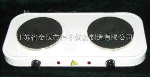 DBL-2×1KW 可调电炉