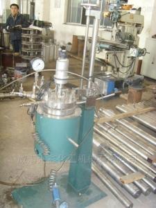 实验室反应釜厂家,实验室反应釜设备