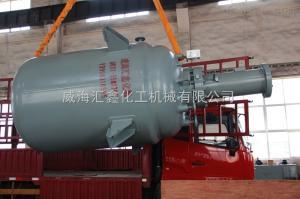 2000L钛材高压釜设计,2000L钛材反应釜厂家