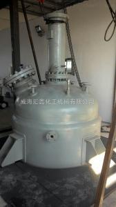 FCH 钛高压釜,钛反应釜设备