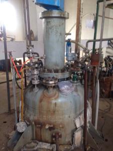 制药加氢反应釜,生产维生素用加氢釜