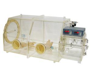 VGB-2Y VGB-2Y 壓力控制手套箱