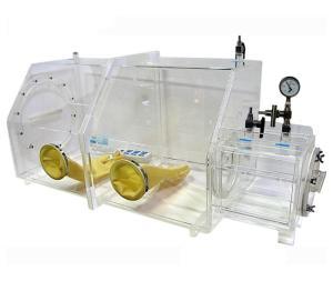 VGB-2 VGB-2有機玻璃手套箱
