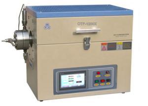 OTF-1200X-HP-55 1100℃ 高压炉OTF-1200X-HP-55