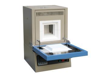 KSL-1800X-S 1800℃小型箱式炉(1.7L)KSL-1800X-S