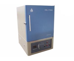 KSL-1700X-A1 1700℃箱式炉(3.4L)KSL-1700X-A1