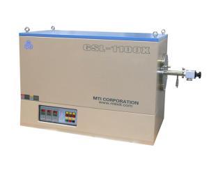 GSL-1100X-III-D11-8 1100℃双管三温区管式炉(石墨烯生长)GSL-1100X-III-D11-8