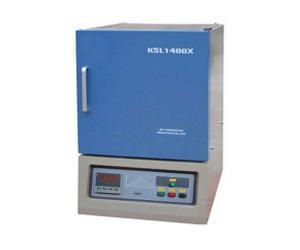 KSL-1400X-A3 1400℃箱式爐(19L)KSL-1400X-A3