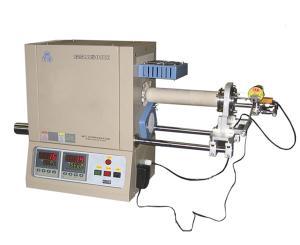GSL-1500X-RTP50 1500℃快速升溫管式爐GSL-1500X-RTP50
