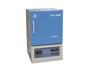 KSL-1800X-A1 1800℃高溫箱式爐(3.4L)KSL-1800X-A1