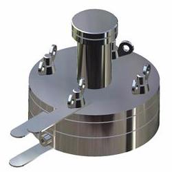 3ESTC15 3ESTC15扣式電池三電極測試裝置