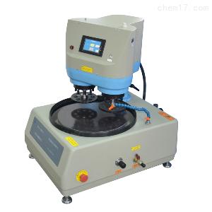 UNIPOL-1500M-16自动压力研磨抛光机