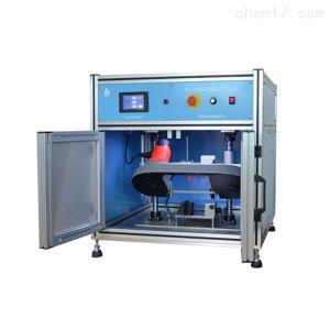 SYJ-100D低速金相试样切割机