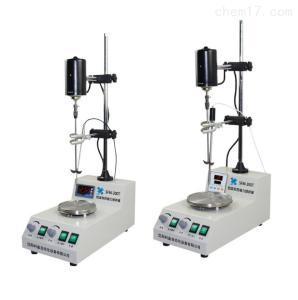 SFM-200T恒温双控磁力搅拌器
