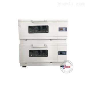 ZYCD-R202 双层气浴恒温振荡器叠加式
