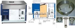 英国Techne沙浴流化床(FB-08、FB-08C)