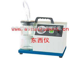 wi74905 交/直流)急救吸引器/便携式急救吸引器(有相关证件优势)