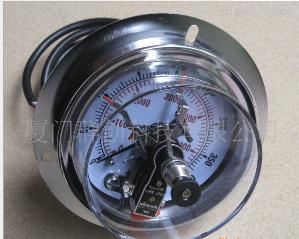 EPG-100 供应wiebrack硫化机用EPG-100电接点压力表