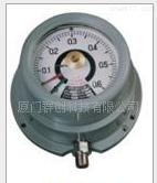 供应福建厦门防爆电接点压力表YXCB-160