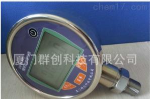 DPM100 供应QCT内电源DPM100系列数字压力表