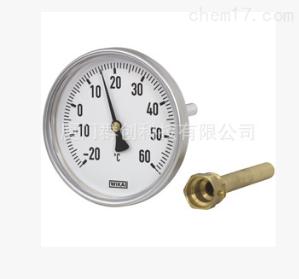 德國進口威卡WIKA雙金屬溫度計,標準50系列