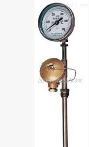 WSS系列帶溫度傳感器(變送器)的雙金屬溫度計